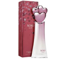 XOXO LUV For Women By XOXO Eau De Parfum Spray Women's Perfume at Perfumania.com