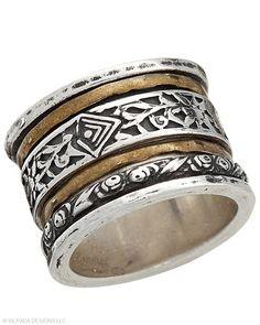 silpada ring!  (Www.mysilpada.com/bri.evans)