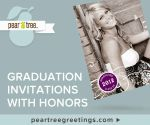 Shopping for graduation invitations online is less stressful because you can take your time, compare options and not feel pressured to buy. Some online websites even let you order a sample first. Click for some online graduation invitation websites we recommend:
