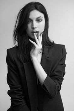 Hot Jacquelyn Jablonski  Image 31760 - more at http://modell.photos Topmodel Catwalk 2014 Fashion
