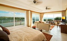 The 134 rooms at Barcel� Langosta Beach have views of the Pacific Ocean or the estuary of Las Baulas. (From: Photos: Best Beachfront All-Inclusive Resorts that Fit Your Budget)
