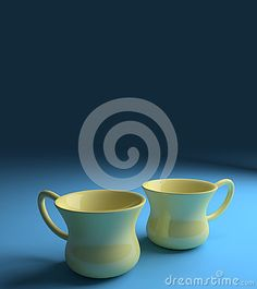 (C) Celia Ascenso - Coffee Tea Cups