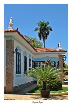 Old Coffee Farm, Campinas