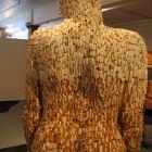 Google Image Result for http://wastetimepost.com/post_imgs/Art-Sculpture-Made-From-Cigarette-Butts.jpg