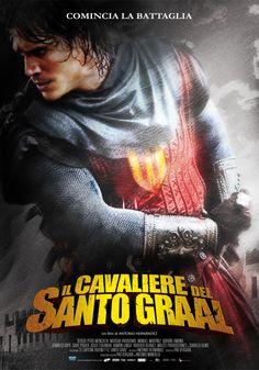 Il cavaliere del Santo Graal (27/07)