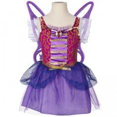 Disney Fairies The Pirate Fairy Zarina's Pixie Pirate Dress from Jakks Pacific