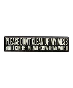 box sign, laugh, stuff, funni, boxes, cleaning funny, quot, black screw, thing