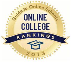 For the fourth consecutive year, Cal U Global Online is ranked in the top three online colleges by Online College Rankings.