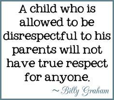 - Billy Graham