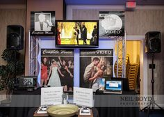 Complete Music & Video — at Raleigh Marriott Crabtree Valley.