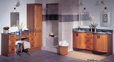 Bath Cabinet Image Gallery View A Gallery Of Inspiring Bathrooms