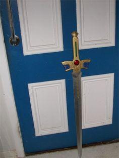 Sword #Weapons