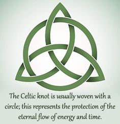 Irish Celtic symbols