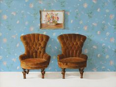 Chairs | Holly Farrell