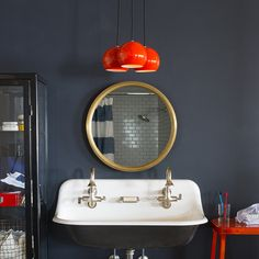 guest/kid bathroom