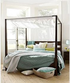 i want a bed like this...
