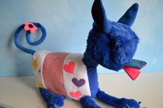 Cooepte the Cat by Child's Own Studio