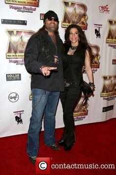 Danny Koker's Wife