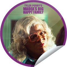 Tyler Perry's Madea