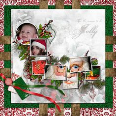 Santa Time by Designs by Mozz, ©Maree Mulreany