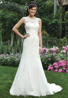 Sincerity Bridal #weddingdress