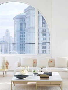 Playful penthouse in New York City