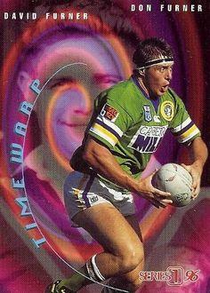 FLASHBACK: Canberra Raiders timewarp... Inaugural coach Don Furner to a 1996 version of David Furner.