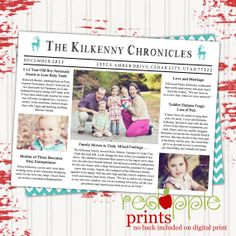 Christmas Letter ideas on Pinterest  Christmas Cards, Children Photography a...