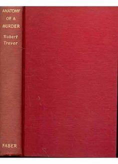 Sebo do Messias - Livro - Anatomy of a Murder R$4
