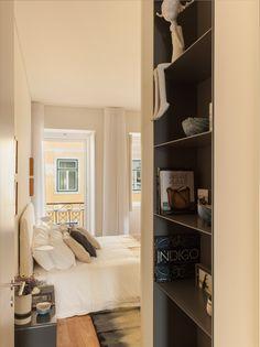 T4 model apartment * Bedroom