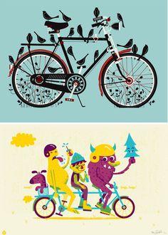 bike Ts