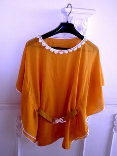resort blous, blouses, diy fashion, belt, blous pattern, summer tops, sewing tutorials, kaftan, sewing patterns