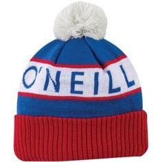 ONeill-Screwd-Beanie-Royal-Blue