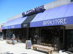 Politics & Prose Bookstore in Washington, DC