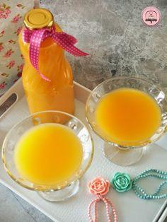 Domaći sok od naranči i mrkve (domaći juice) | Happiness is Homemade