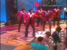 The Spinners....  Working My Way Back To You Girl <3
