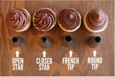 BAKING TIPS :: tips for tips | #baking #frosting