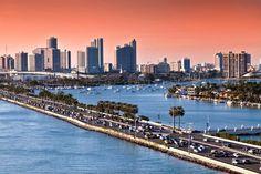 Miami = America's worst drivers [Travel & Leisure]