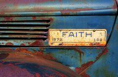 s3r3ndipity:    Faith.