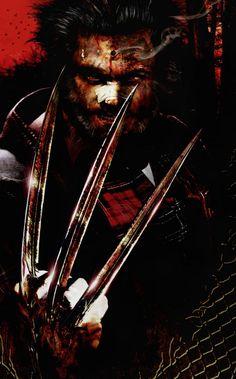 Wolverine - Francesco Mattina