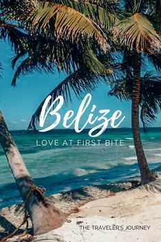 Belize - Honeymoons