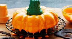 Sweet and Spooky Halloween Dessert Recipes - foodfamilyfinds.com