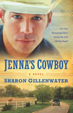 Jenna's Cowboy (The Callahans of Texas, Book 1) by Sharon Gillenwater