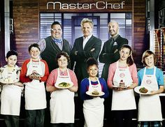 Are you a Master Chef fanatic? Be even more amazed as these young chefs battle it out on Master Chef Junior Fridays at 8:00 on Fox.