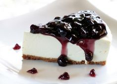 #cheesecake with mulberry recipe