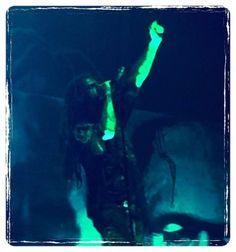 Rob Zombie - The National - Richmond, VA