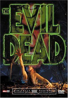 The Evil Dead DVD ~ Bruce Campbell, http://www.amazon.com/dp/B00005R24K/ref=cm_sw_r_pi_dp_BeTfqb1TTTA06