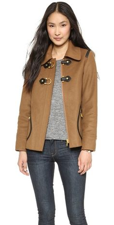 Marc Jacob's coat | shop bop