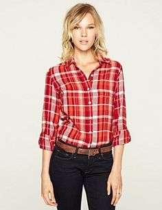 live in plaid