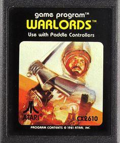 How Atari box art turned 8-bit games into virtual wonderlands | The Verge